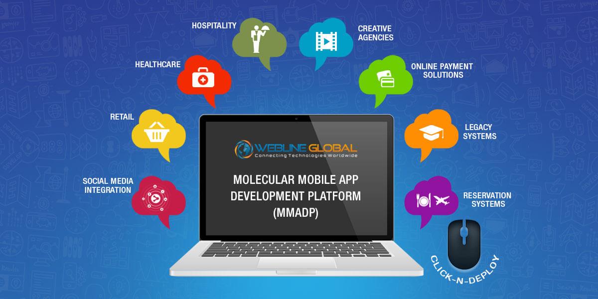 MMADP - The Next Generation Mobile App Development Platform