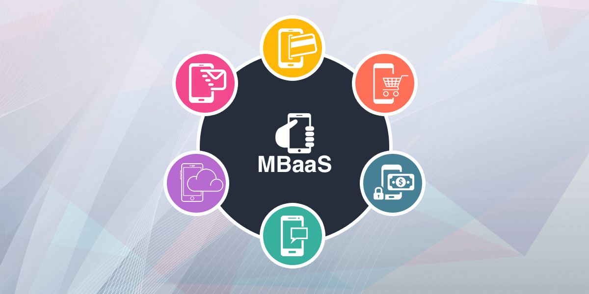 Retail processes and Mobility Payments with Modular MBaaS