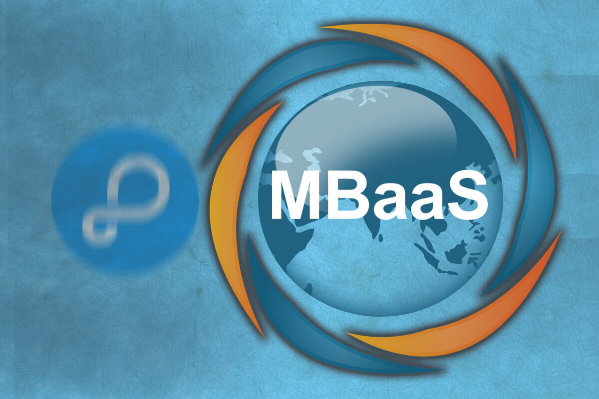 Modular MBaaS for reliable backend integration to your cross-platform app